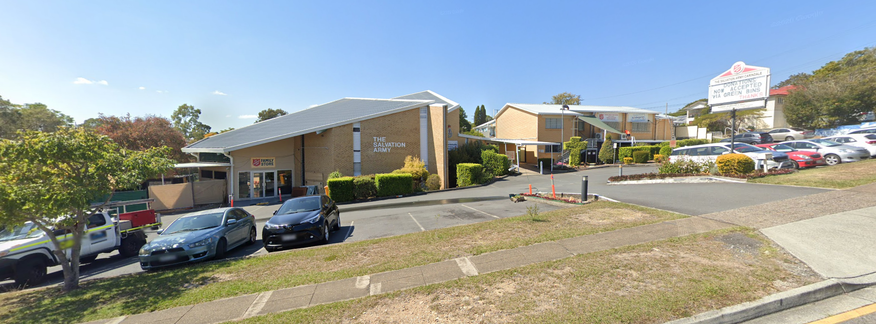 The Salvation Army - Carindale