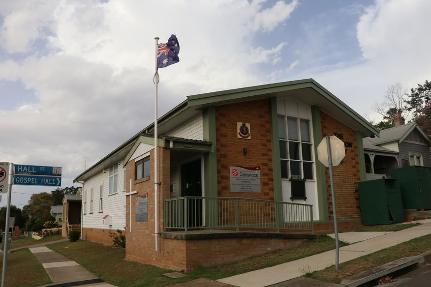 The Salvation Army - Cessnock