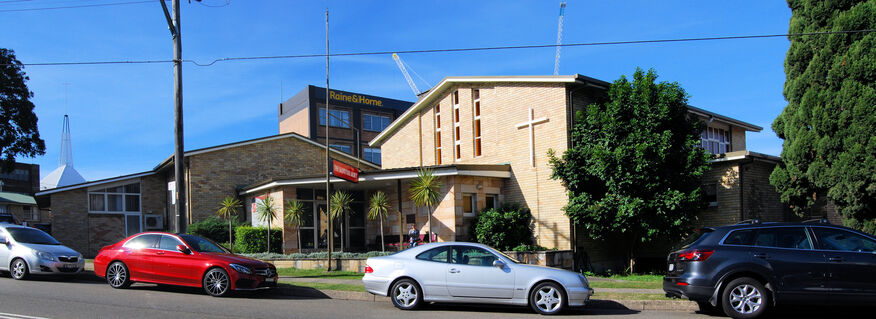 The Salvation Army - Dee Why