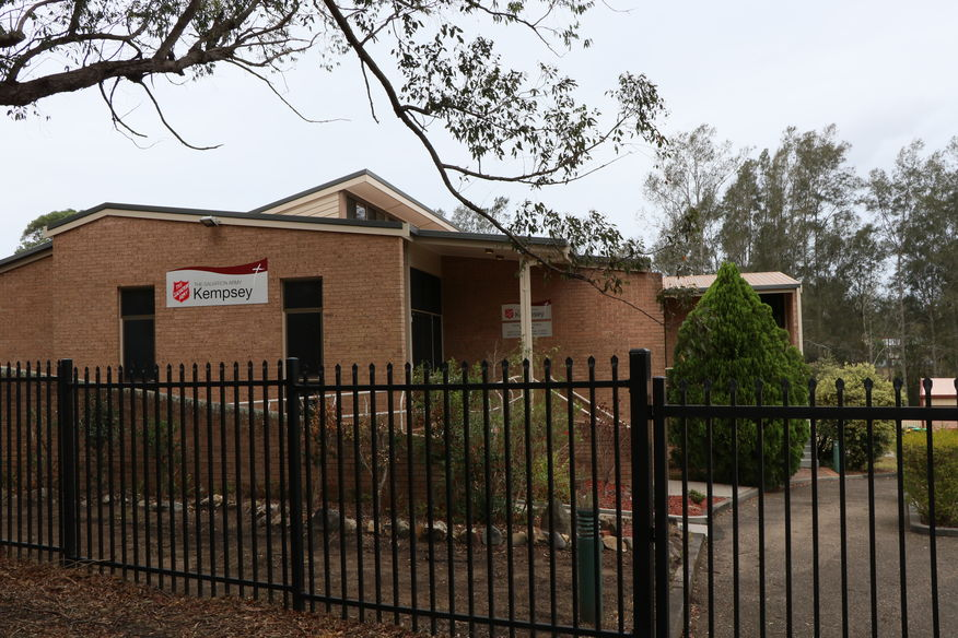 The Salvation Army - Kempsey