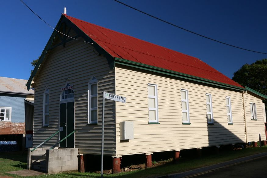The Salvation Army - Laidley