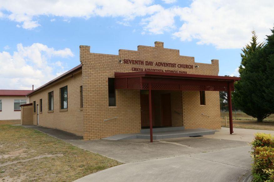 The Summit, Seventh-Day Adventist Church
