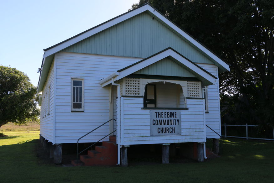 Theebine Community Church