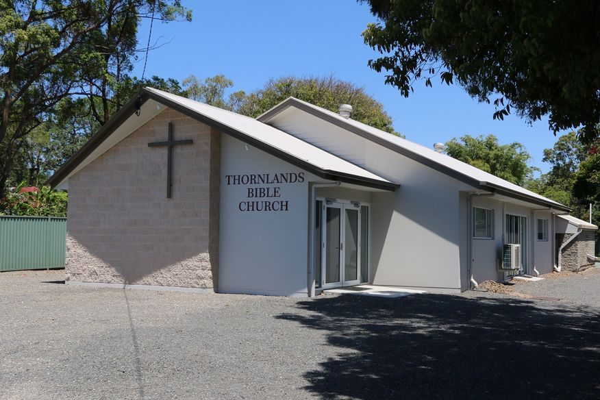Thornlands Bible Church