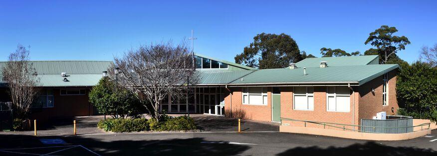 Thornleigh Hillcrest Uniting Church