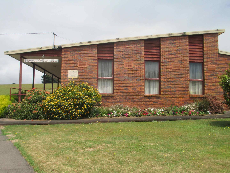 Thorpdale Wesleyan Methodist Church