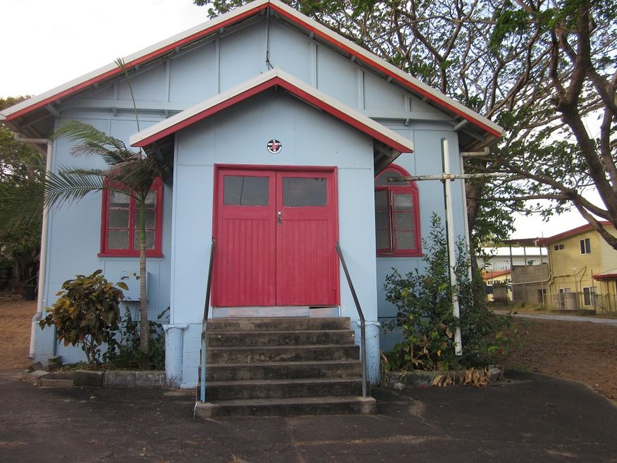 Thursday Island Uniting Church