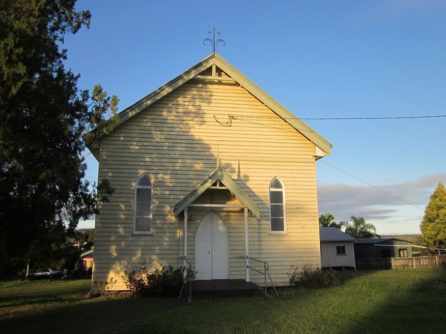 Tiaro Uniting Church