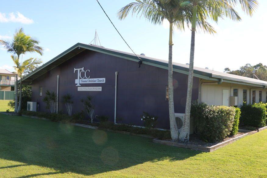 Tinana Christian Church