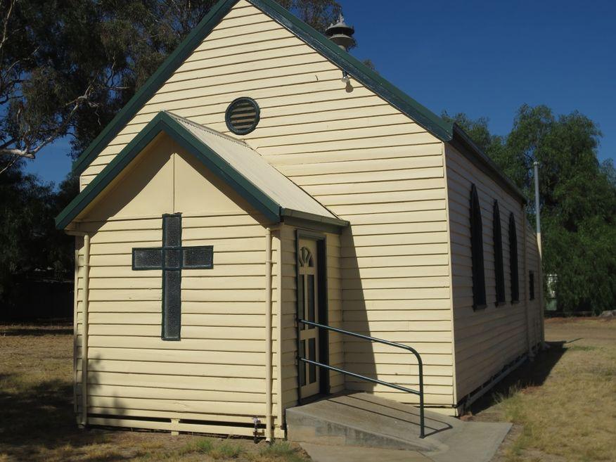 Tocumwal Uniting Church