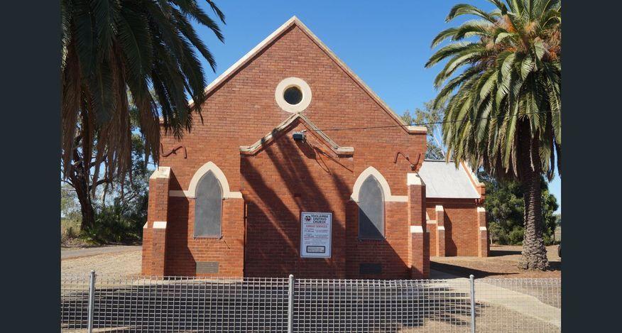 Toolamba Uniting Church - Former