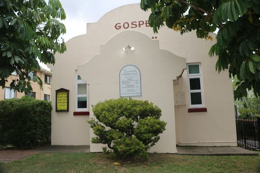 Toowong Christian Assembly