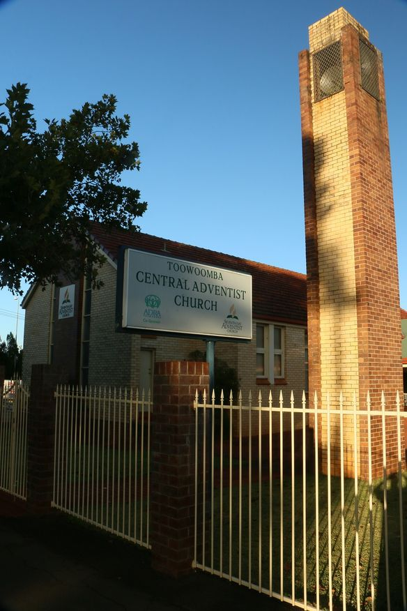 Toowoomba Central Seventh-day Adventist Church