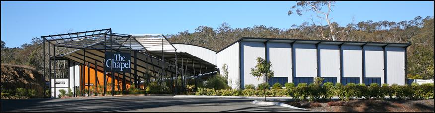 Toowoomba Christian Fellowship