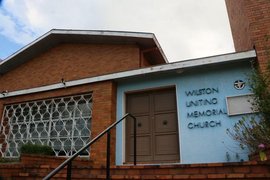 Trinity Grove Wilston Uniting Church - Former
