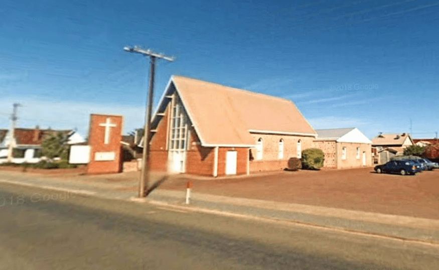 Tumby Bay Church of Christ