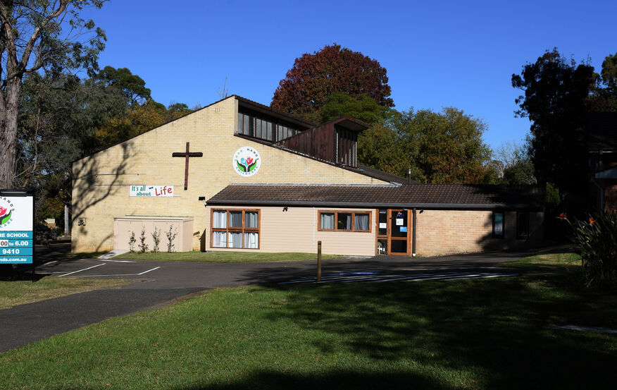 Turramurra Community Baptist Church