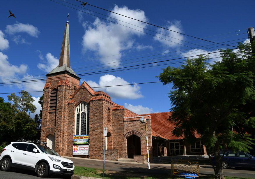 Turramurra Uniting Church