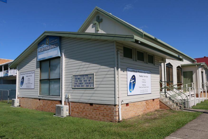 Tweed Heads Presbyterian Church