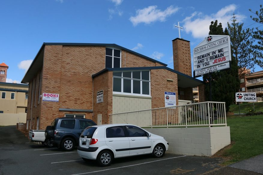 Twin Towns Uniting Church