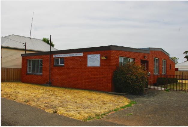 Ulverstone Presbyterian Church of Eastern Australia