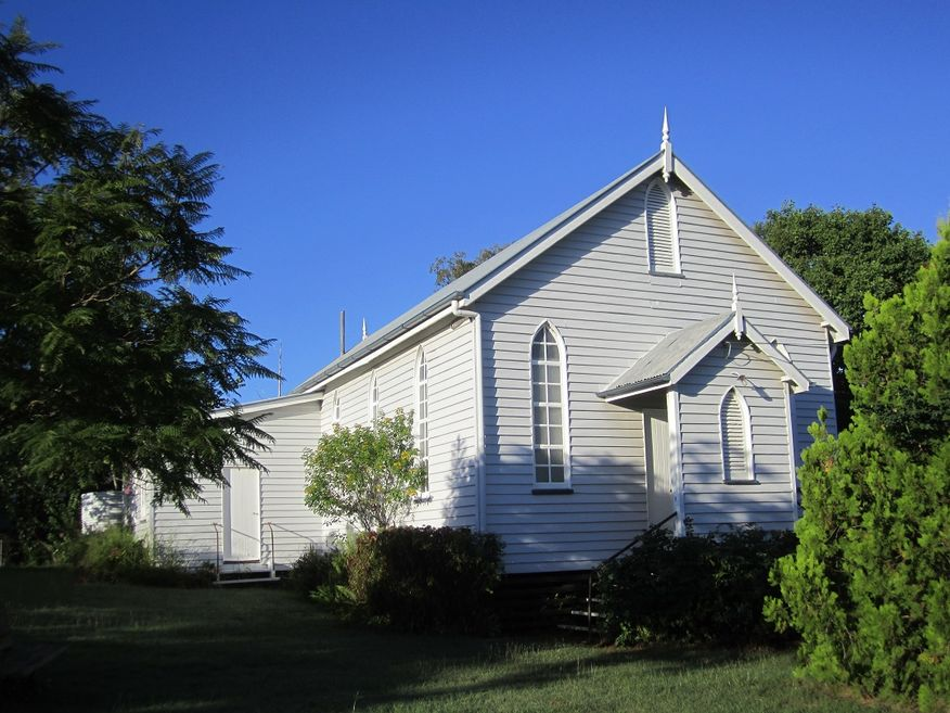Union Church of Kilkivan