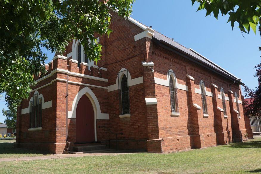 Uralla Uniting Church