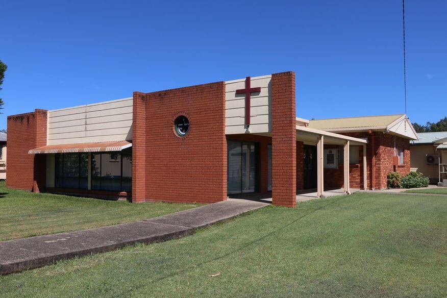 Urunga Uniting Church