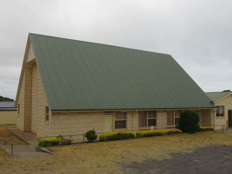 Victor Harbor Baptist Church