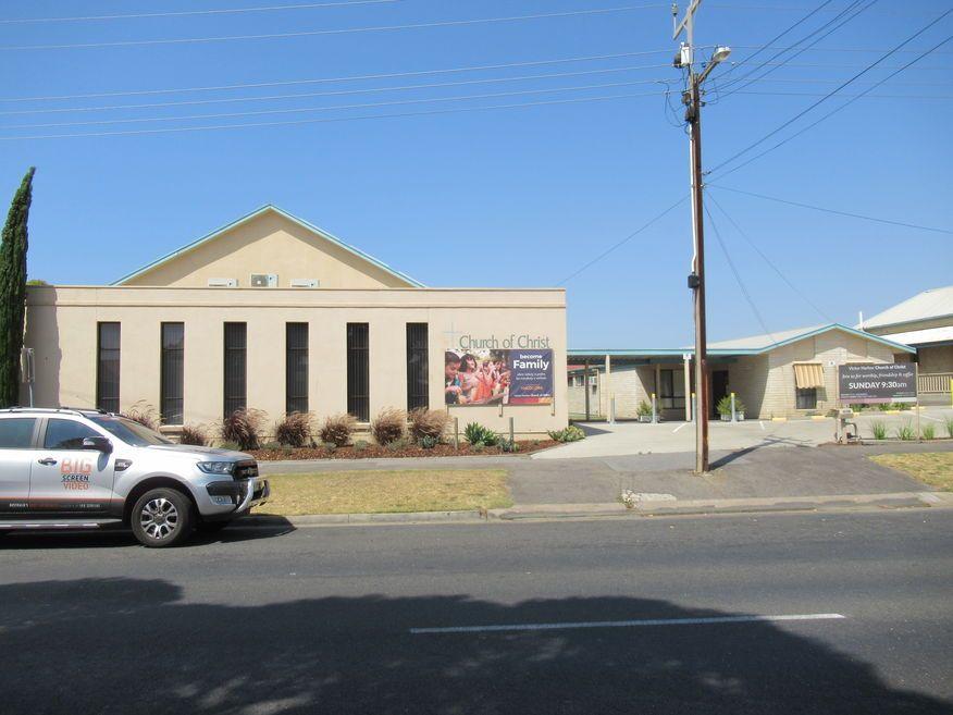 Victor Harbor Church of Christ