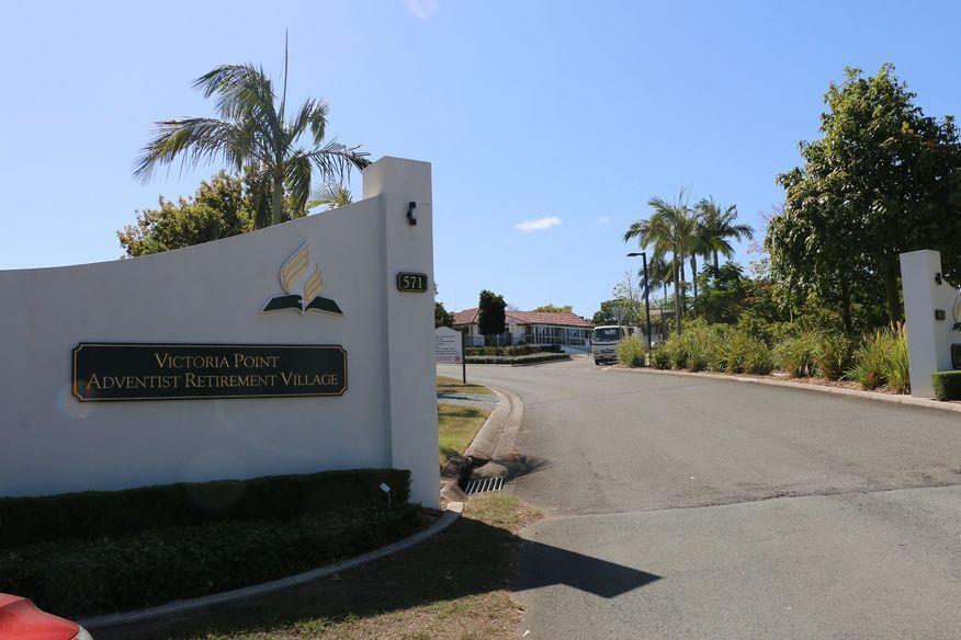 Victoria Point Seventh-Day Adventist Church