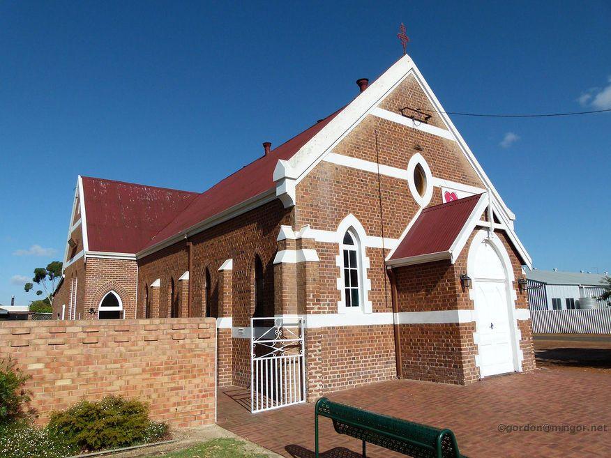 Wagin Uniting Church