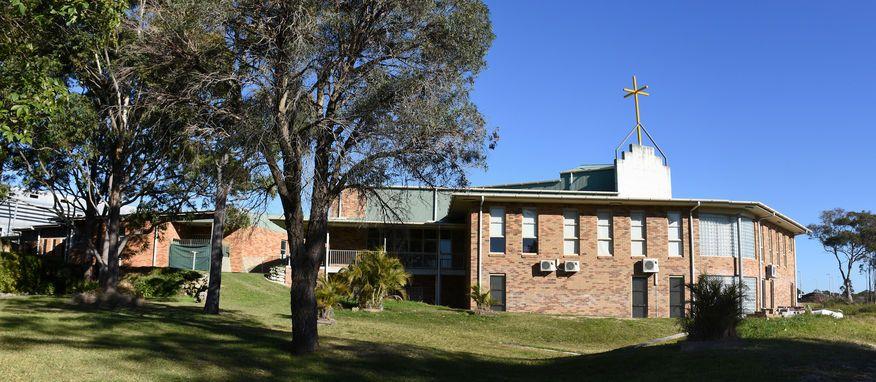Wallsend Seventh-Day Adventist Church