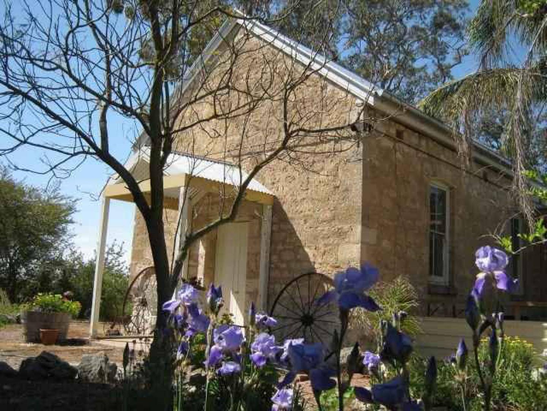 Wampoony Church of Christ - Former