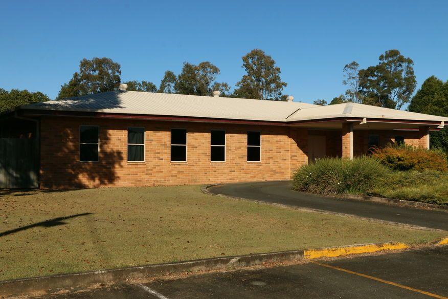 Wamuran Christian Fellowship Church