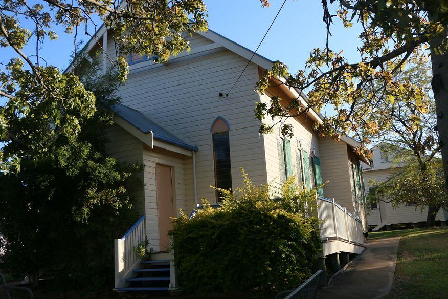 Wandoan Presbyterian Church