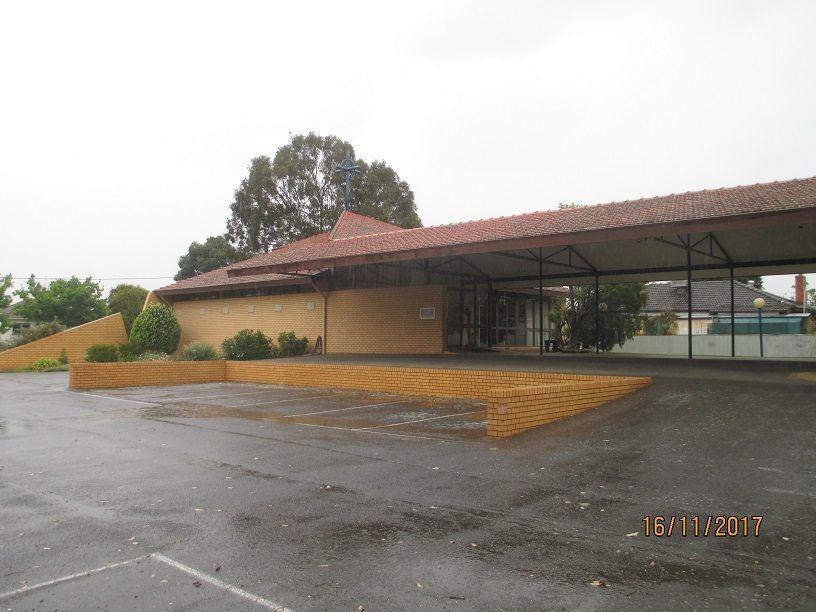 Wangaratta Presbyterian Church