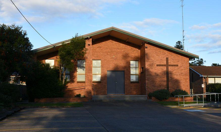 Warners Bay Baptist Church