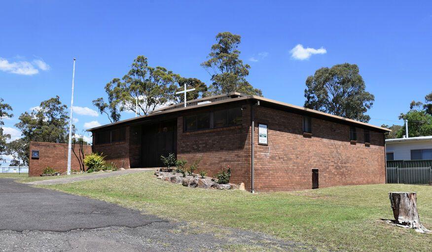 Warragamba Baptist Church