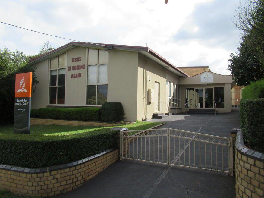 Warragul Seventh-day Adventist Church
