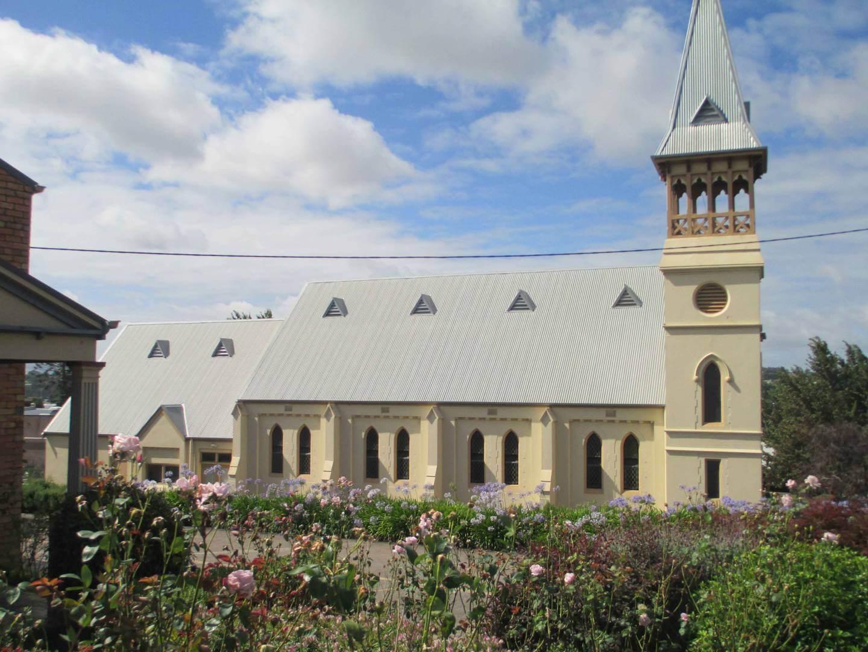 Warragul Uniting Church - Former