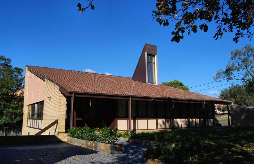 Warringah Christian Church