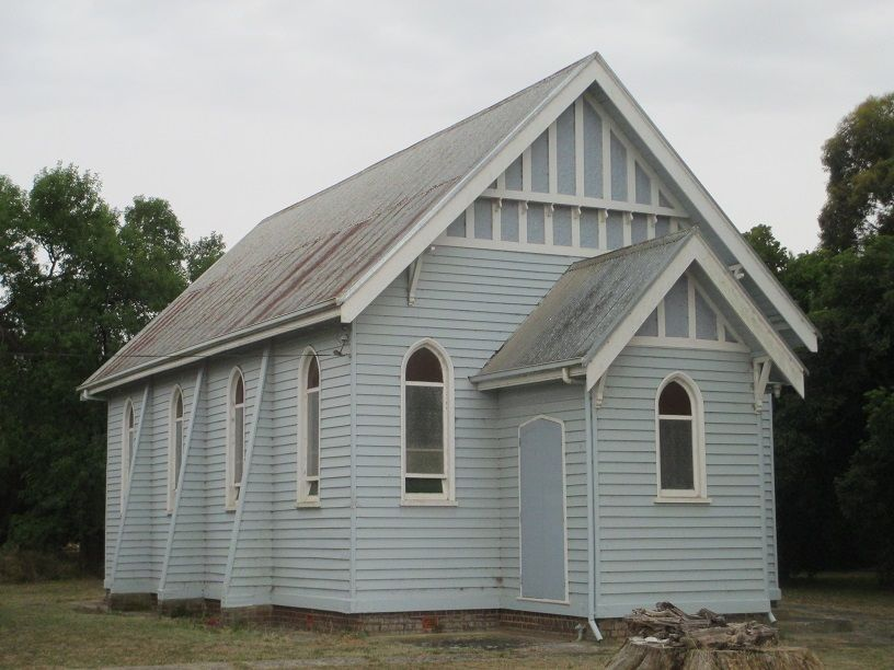 Warrion Uniting Church