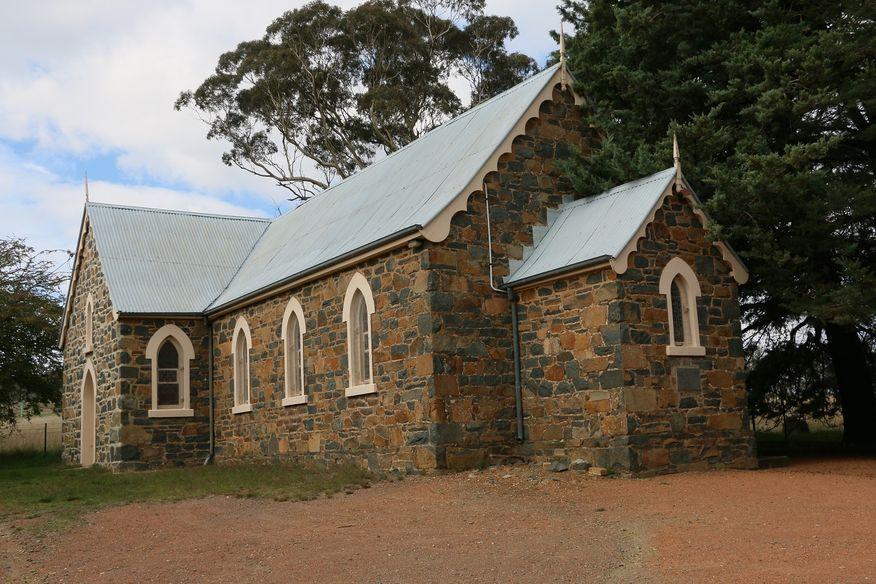 Wattle Park Uniting Church