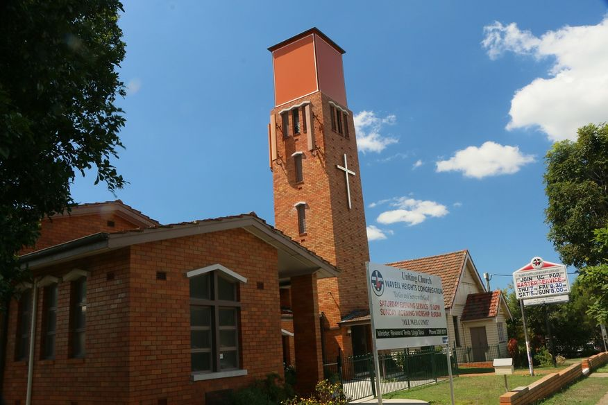 Wavell Heights Uniting Church