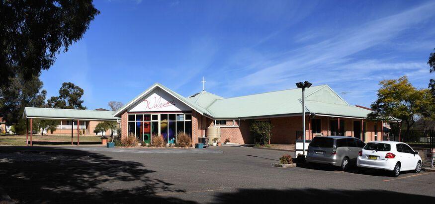 Welcome Street Church