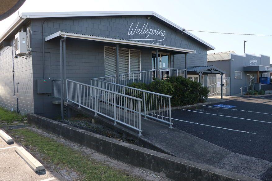 Wellspring Christian Church