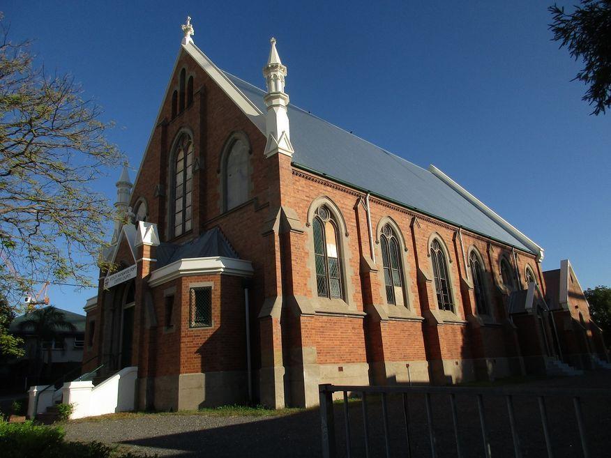 Wesley Kangaroo Point Uniting Church