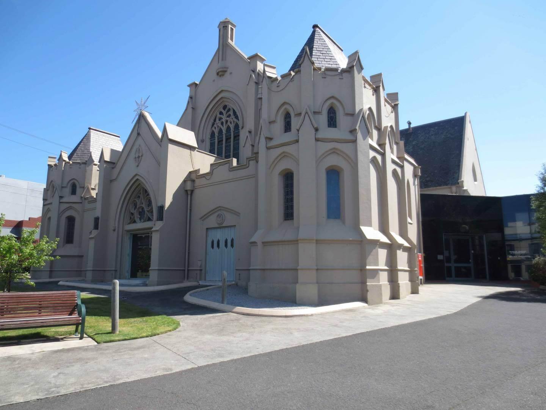 Wesley Uniting Church