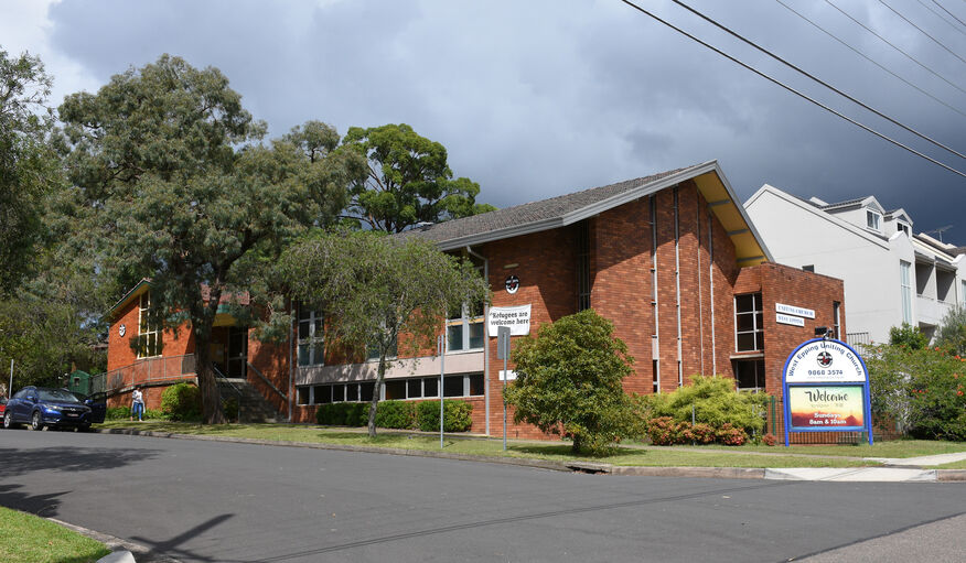 West Epping Uniting Church